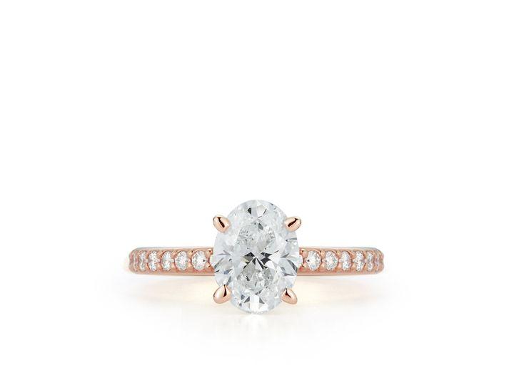 Tmx 10 Oval Rg 51 984392 1569599055 Chicago, IL wedding jewelry