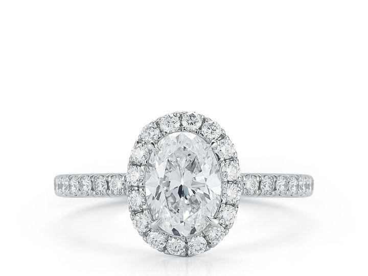 Tmx 1503088276 9c793cca12b7f8df Mp Diamond Chicago, IL wedding jewelry