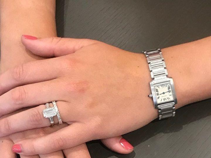 Tmx Img 7457 51 984392 1568662596 Chicago, IL wedding jewelry