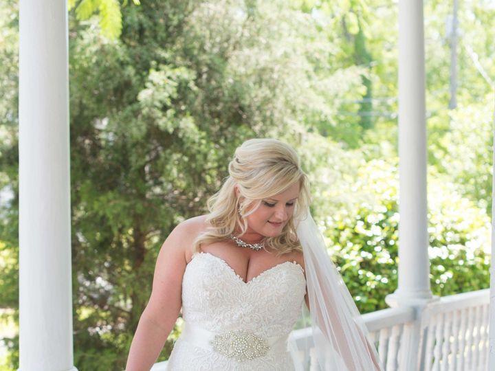 Tmx 1500011632438 Bride On Front Porch 002 Newnan, GA wedding venue