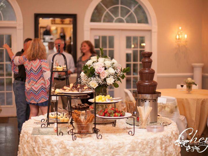 Tmx Choc Fondue 51 935392 Newnan, GA wedding venue