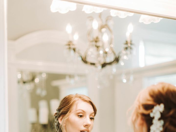 Tmx Hhallie Getting Ready 51 935392 Newnan, GA wedding venue