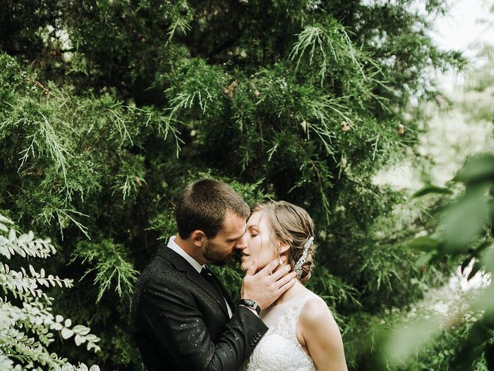 Tmx Qhallie Patrick 51 935392 Newnan, GA wedding venue
