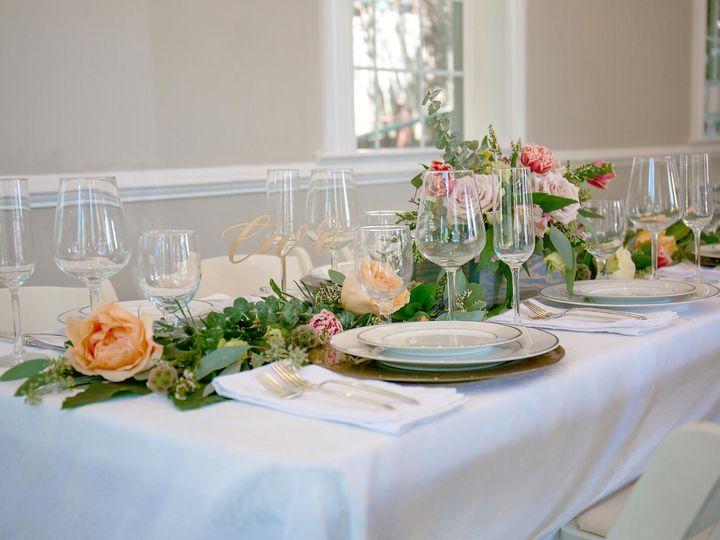 Tmx Table Setting 51 935392 Newnan, GA wedding venue