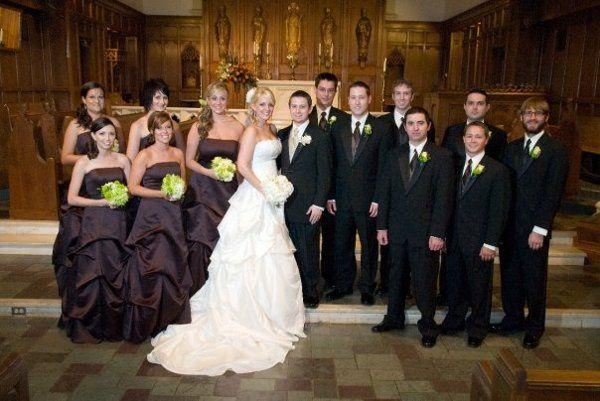 Tmx 1258431527771 BrideToni Broken Arrow wedding dress