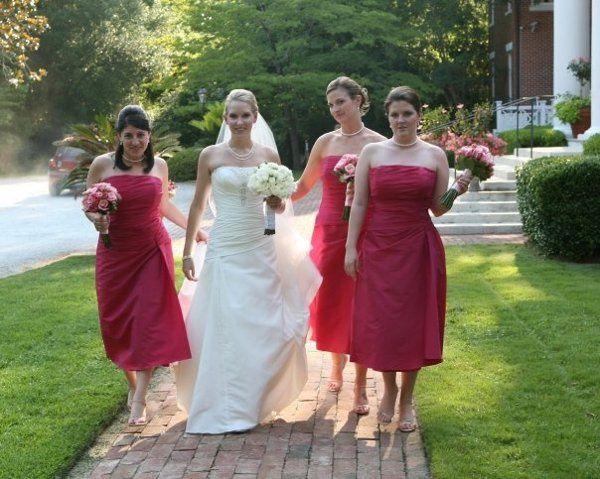 Tmx 1258431627459 Eliseschuller Broken Arrow wedding dress
