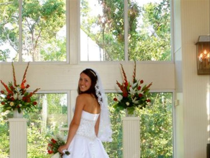 Tmx 1319581508292 Amanda3 Broken Arrow wedding dress