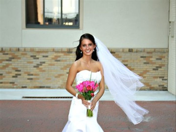 Tmx 1319581646804 RachelPowell Broken Arrow wedding dress