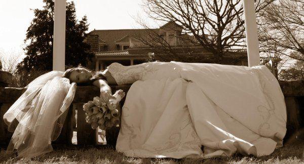 Tmx 1319581654776 Rachelp03 Broken Arrow wedding dress