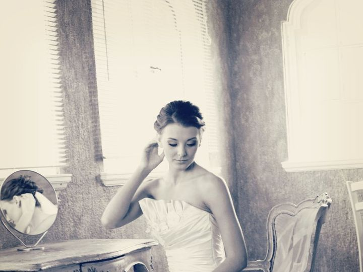 Tmx 1352745070310 Cortney Broken Arrow wedding dress