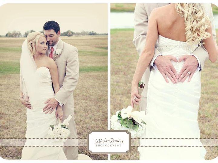 Tmx 1352745102067 AbbyDaniels Broken Arrow wedding dress