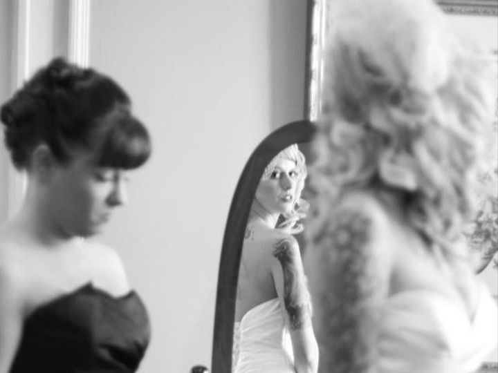 Tmx 1352745137213 Aurorarutledge Broken Arrow wedding dress