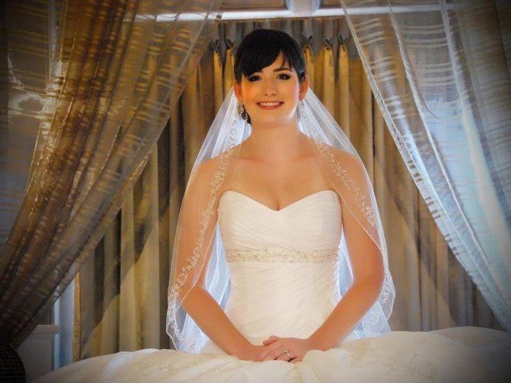 Tmx 1352745143798 Betsybrooks Broken Arrow wedding dress