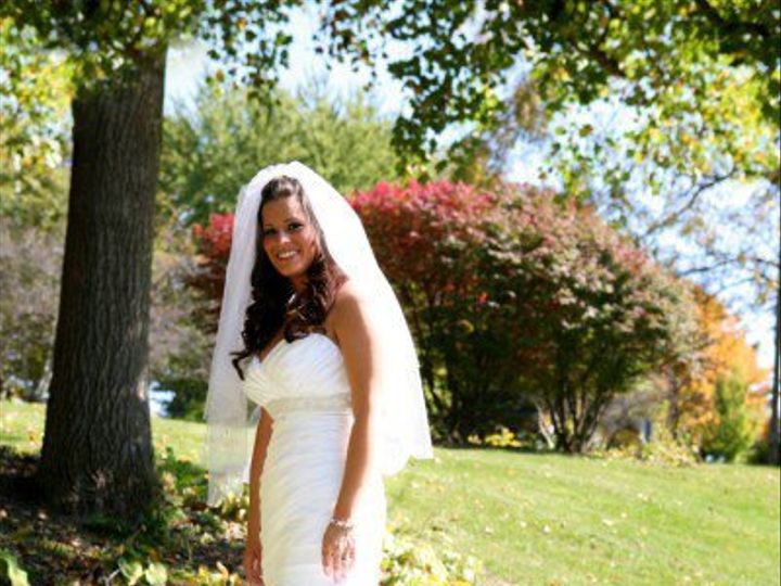 Tmx 1352745158865 Hannahesteban Broken Arrow wedding dress