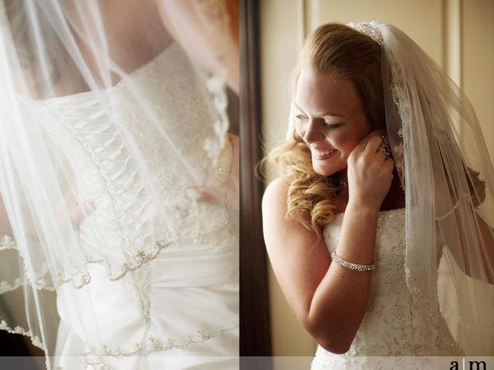 Tmx 1352745174342 KarlaKriz Broken Arrow wedding dress