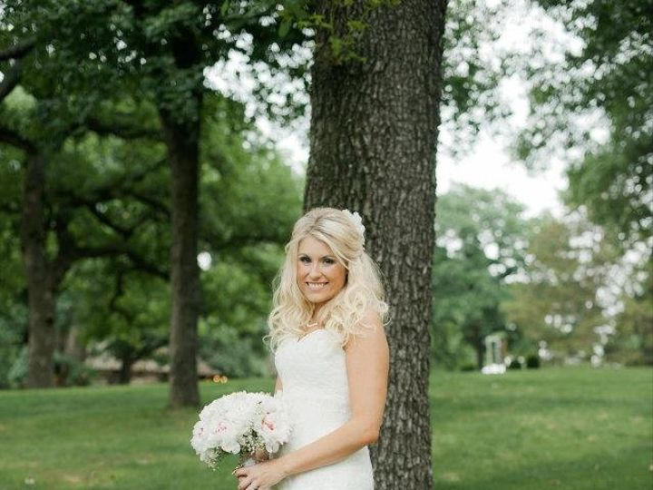Tmx 1352745188620 JamieJackson Broken Arrow wedding dress