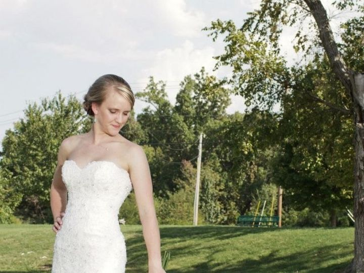 Tmx 1352745200752 LaurenWinnFB Broken Arrow wedding dress