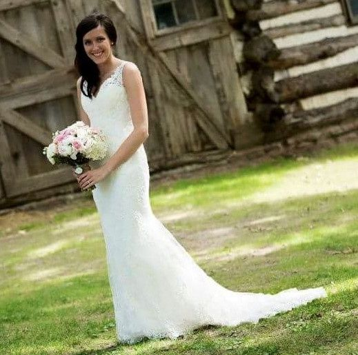Tmx 1443021936273 Screen Shot 2015 05 08 At 5.11.58 Pm Broken Arrow wedding dress