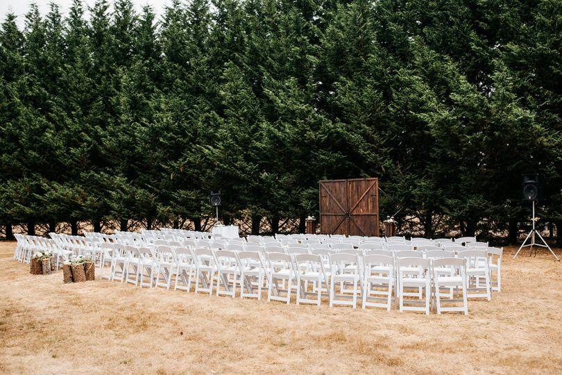 Large Field (ceremony)