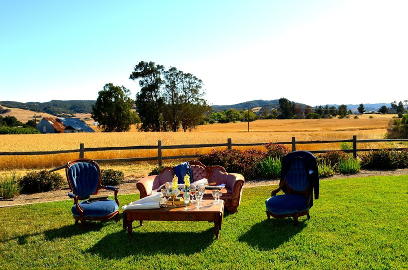 Hidden Springs Villa San Luis Obispo