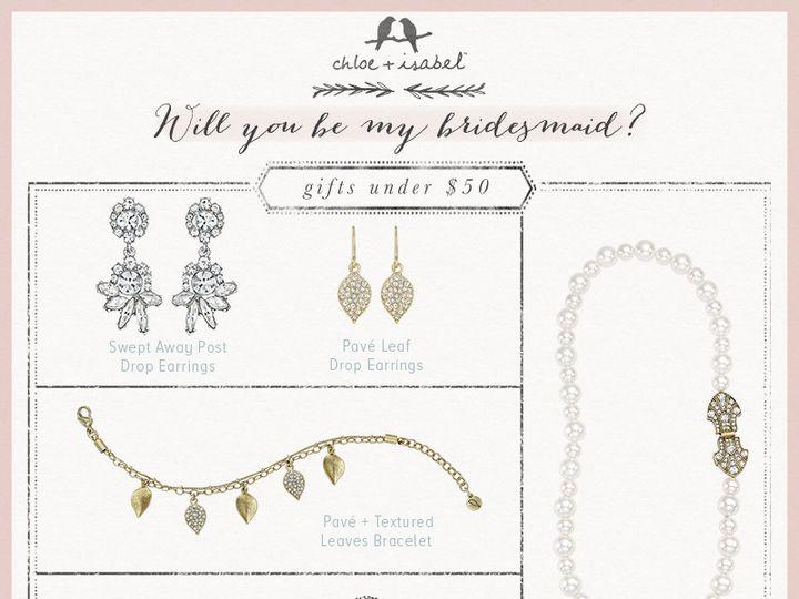 Tmx 1469797450272 Bridal2015pricepoint50 Rising Sun wedding jewelry