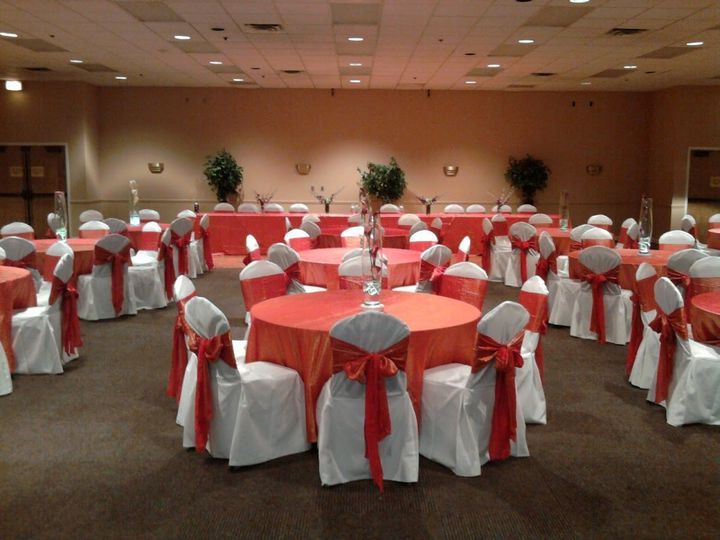 Tmx 1348506012840 Chaircovers Kissimmee wedding rental