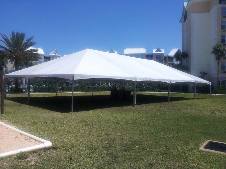 Tmx 1348506349582 Tentpic1 Kissimmee wedding rental