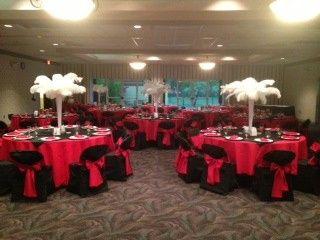 Tmx 1398458255795 Jenkins Kissimmee wedding rental