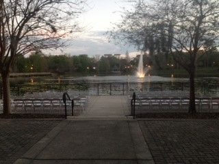 Tmx 1398458259618 Lakelilly Kissimmee wedding rental