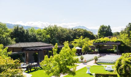 The Estate Yountville 1