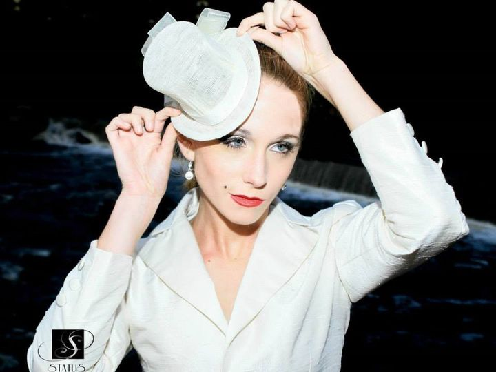 Tmx 1383933726968 Bridal Couture Fashion Sho Warwick, Rhode Island wedding beauty