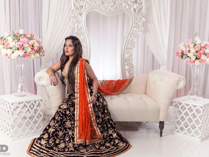 Tmx 1484100302860 Shamima1 Warwick, Rhode Island wedding beauty