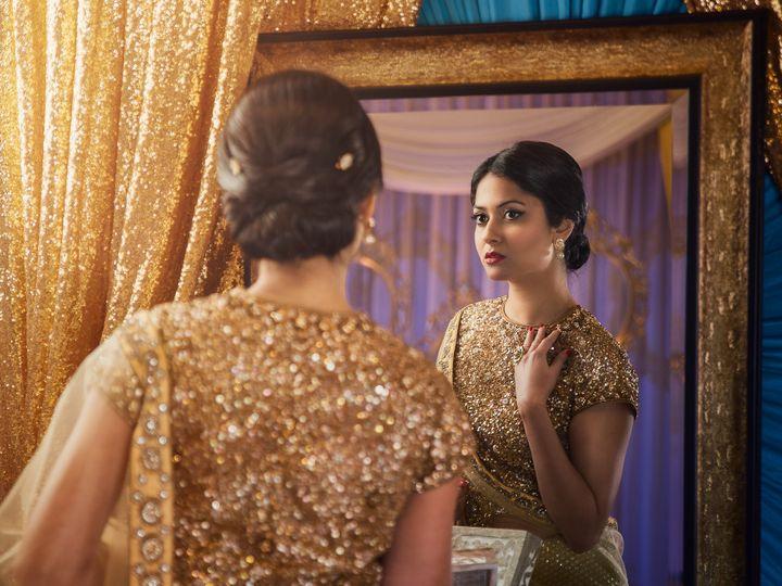 Tmx 1484100375457 Namita1 2 Warwick, Rhode Island wedding beauty