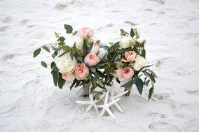 Wedding Flowers by GiGi