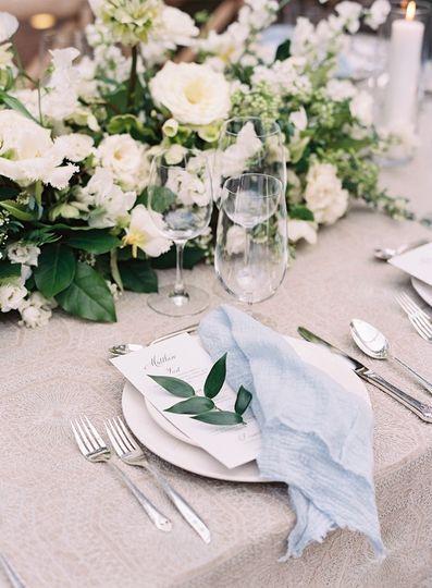 Alison Events Hawaii Wedding