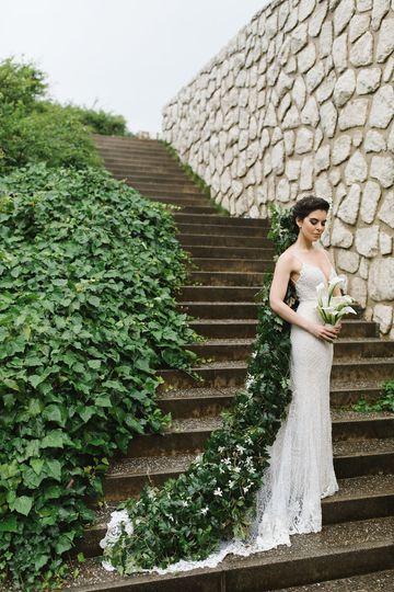 Alison Events Japan Wedding