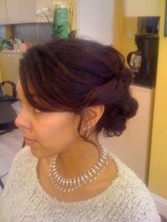 Tmx 1350051575042 IMG2237 Nyack wedding beauty