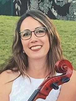 Nicole - Cellist