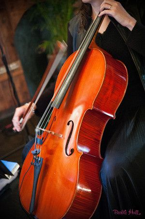 Tmx 1426355798730 Cello With Bow In Motion Tacoma, WA wedding ceremonymusic