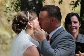 ~D. Crabtree-Johnson, Officiant/Minister