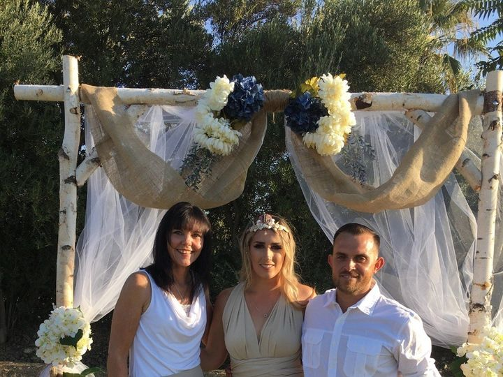 Tmx 1475852820151 Mewmayrajoseandrade.20160910 Chico, California wedding officiant