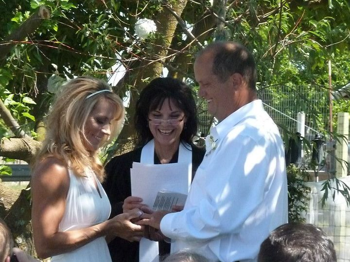 Tmx 1475853287350 Ronellelorenme.20130420 Chico, California wedding officiant