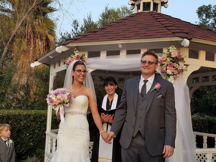 Tmx 1483113958166 Davidbarbiintroduced.20161210 Chico, California wedding officiant