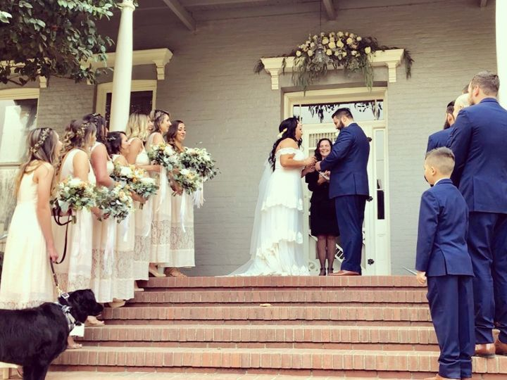Tmx Ajchriswedding 20181117 51 777392 Chico, California wedding officiant
