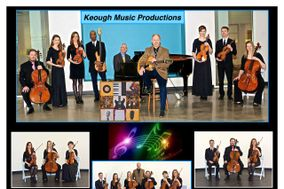 Keough Music Productions