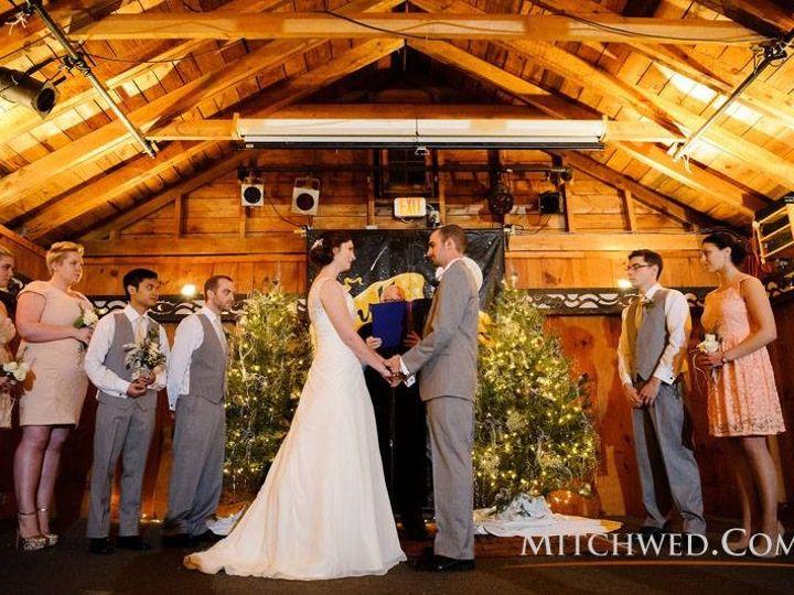 Tmx 1398703957005 Fullmoonresortcatskillsweddingmitchwojnarowiczphot Poughkeepsie, NY wedding dj