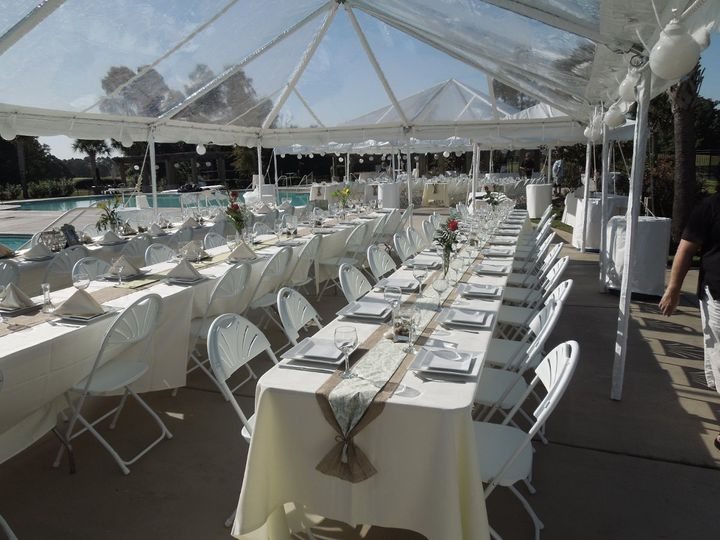 American Tent & Party Rental