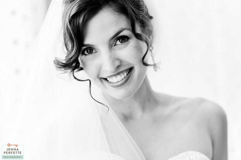 Bridal Bliss - Jenna Perfette Photography