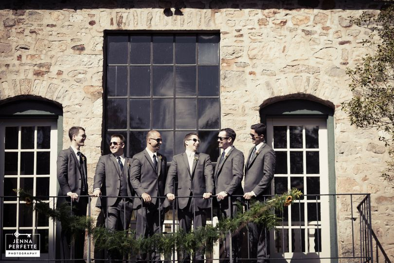 Lambertville NJ - Perfette Wedding Photography