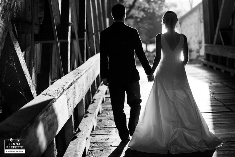 Mr and Mrs Go Hand in Hand - Perfette Wedding Photography